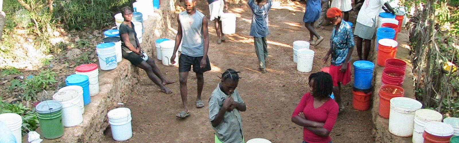 d-Distribution d'eau
